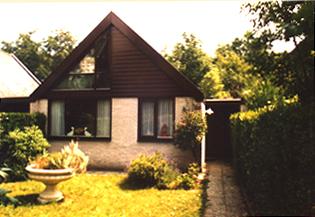 StMaartenszee-Haus
