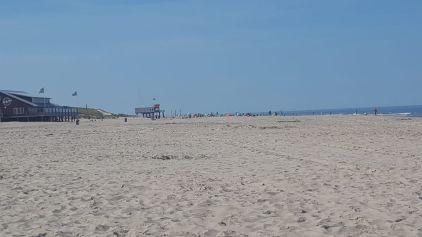 StMaartenszee-Strand1